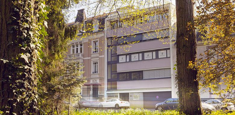 Cabinet LEXARES Avocats à Mulhouse
